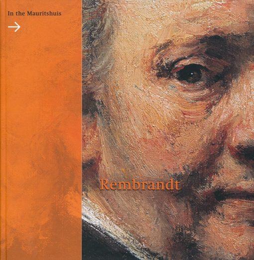 Rembrandt - 9789040081743 -