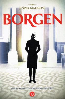 Borgen - 9789021446691 - Jesper Malmose