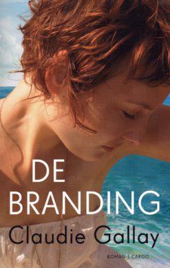 De branding - 9789023478171 - Claudie Gallay