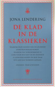 De klad in de klassieken - 9789025368982 - Jona Lendering