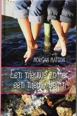 Een nieuwe zomer, een nieuw begin - 9789026133510 - Morgan Matson