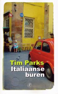 Italiaanse buren - 9789029573054 - Tim Parks