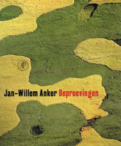 Beproevingen - 9789029587785 - Jan- willem Anker