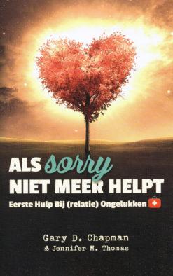 Als sorry niet meer helpt - 9789029722445 - Gary Chapman