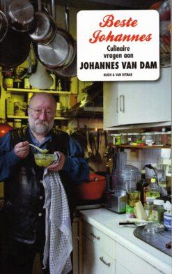 Beste Johannes - 9789038894126 - Johannes van Dam