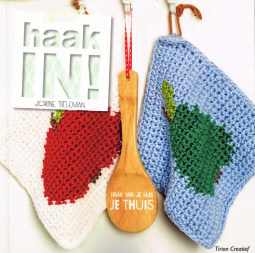 Haak in! - 9789043916745 - Jorine Tieleman