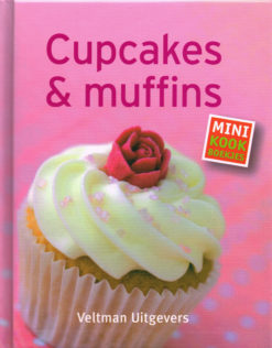 Cupcakes & muffins - 9789048305698 -