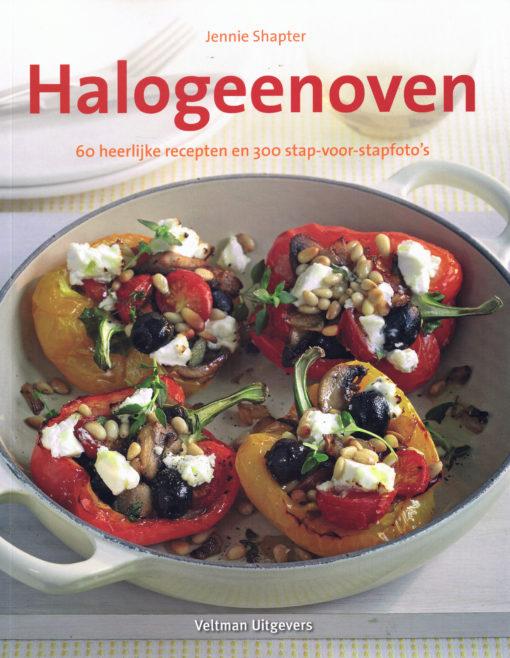 Halogeenoven - 9789048306374 - Jennie Shapter