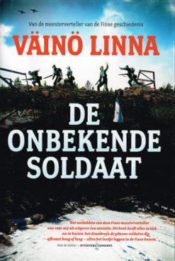 De onbekende soldaat - 9789054293088 - Vaino Linna