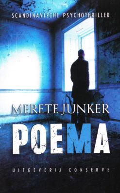 Poema - 9789054293330 - Merete Junker