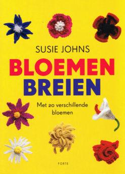 Bloemen breien - 9789058779137 - Susie Johns
