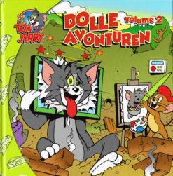 Tom en Jerry. Dolle avonturen volume 2 - 9789059240186 -