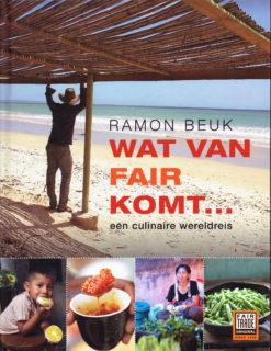 Wat van fair komt … - 9789059563179 - Ramon Beuk