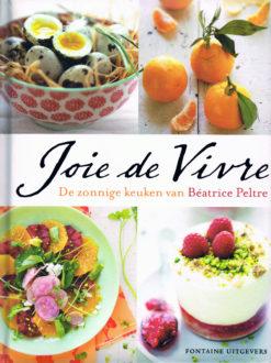 Joie de Vivre - 9789059564695 - Beatrice Peltre