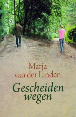 Gescheiden wegen - 9789059778726 - Maria van der Linden