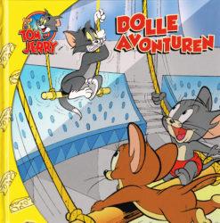 Tom en Jerry. Dolle avonturen - 9789077826492 -