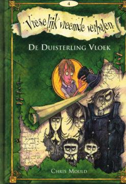 De Duisterling Vloek - 9789078345251 - Chris Mould