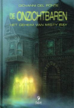 Het geheim van Misty Bay - 9789078345688 - Giovanni Del Ponte