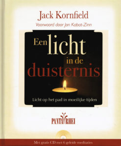 Een licht in de duisternis - 9789088400704 - Jack Kornfield