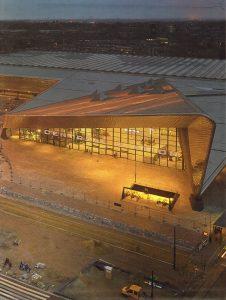 Rotterdam centraal CS boekenserie - 9789490608866 - Ben Maandag