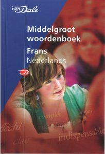 Woordenboek Frans-Nederlands - 9789066482852 -