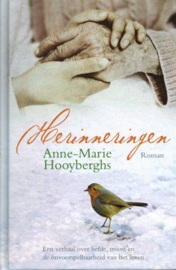 Herinneringen - 9789020533316 - Anne-Marie Hooyberghs