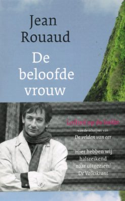De beloofde vrouw - 9789028250871 - Jean Rouaud