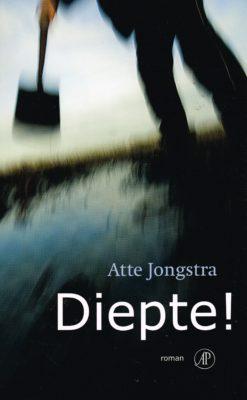 Diepte! - 9789029587914 - Atte Jongstra