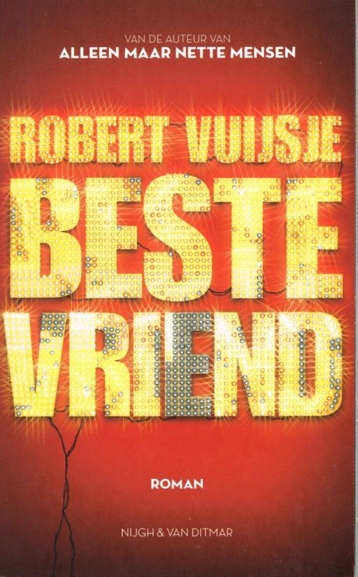 Beste Vriend - 9789038894942 - Robert Vuijsje
