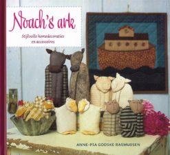 Noach's ark - 9789043522519 - Anne-Pia Godske Rasmussen