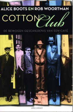 Cotton Club - 9789045026244 - Alice Boots