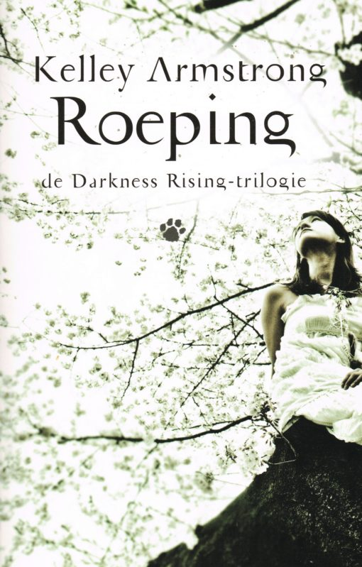 Roeping - 9789048817238 - Kelly Armstrong
