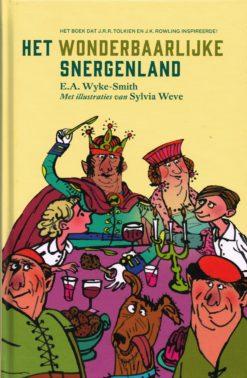 Het wonderbaarlijke Snergenland - 9789048819607 -  Wyke-Smith