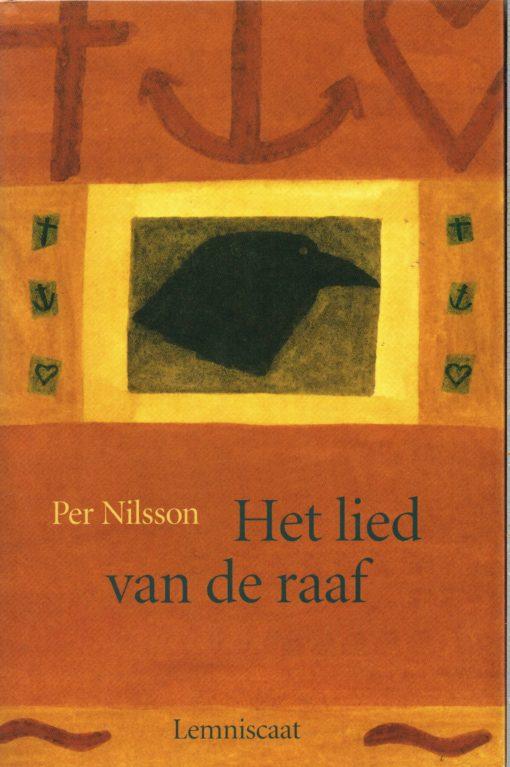 Het lied van de raaf - 9789056370213 - Per Nilsson