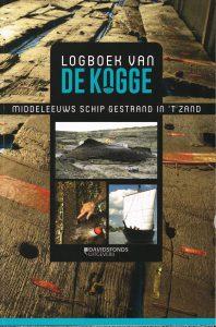 Logboek van de Kogge - 9789059085305 -