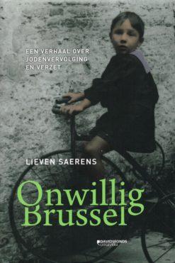 Onwillig Brussel - 9789059085565 - Lieven Saerens