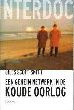 Interdoc - 9789461052087 - Gilles Scott-Smith