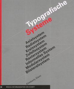 Typografische Systeme - 9781568988146 - Kimberly Elam