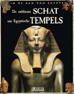 In de ban van Egypte – De sublieme schat aan Egyptische tempels - 9782830222891 -