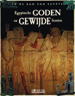 In de ban van Egypte – Egyptische goden en gewijde feesten - 9782830222893 -