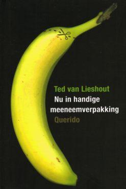 Nu in handige meeneemverpakking - 9789021447681 - Ted van Lieshout