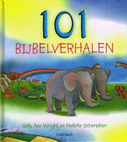 101 Bijbelverhalen - 9789026620423 - Sally Ann Wright