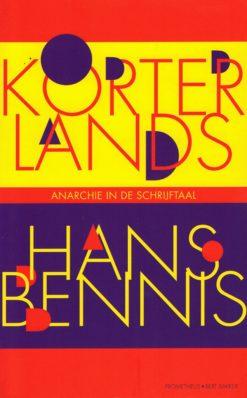 Korterlands - 9789035138070 - Hans Bennis