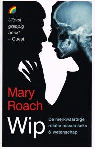 Wip - 9789041711397 - Mary Roach