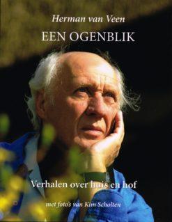 Een ogenblik - 9789043523738 - Herman van Veen