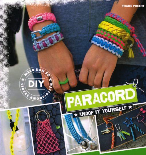 Paracord - 9789043917575 - Thade Precht