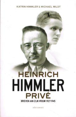Himmler privé - 9789045027227 - Heinrich Himmler