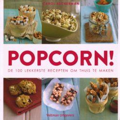 Popcorn - 9789048308835 - Carol Beckerman