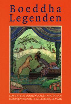 Boeddha legenden - 9789053400296 - Noor Inayat Khan