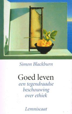 Goed leven - 9789056373924 - Simon Blackburn